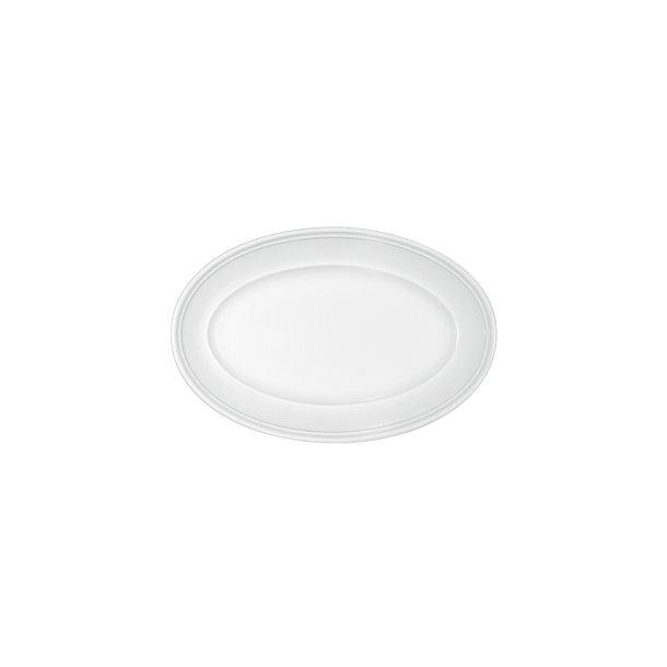 Come4table fad oval 31,9x23,3 cm.