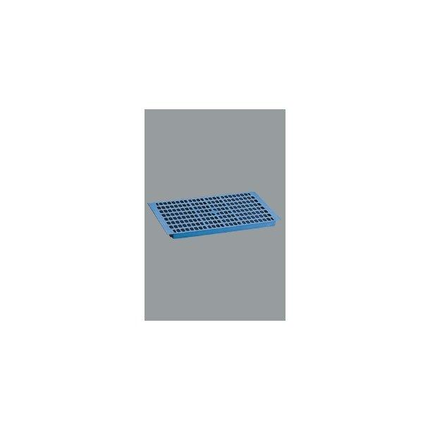 Hylde Bourgeat plast A 1/1 GN 325x530 mm
