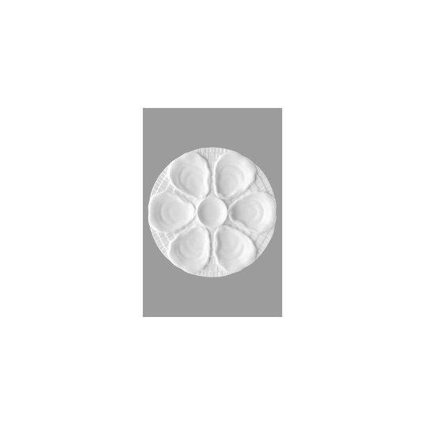 HV østerstallerken  25,0 cm