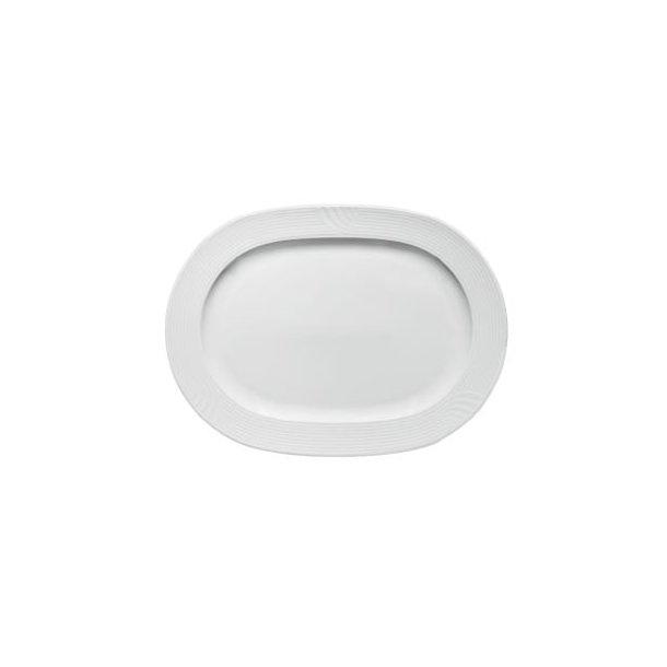 Carat fad oval 32,0 cm.