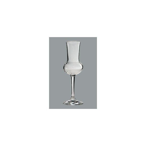 Cabernet grappa glas  9,0 cl