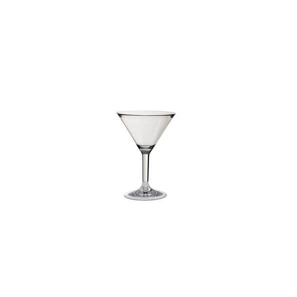 Cocktailglas Martini POLY 30 cl.