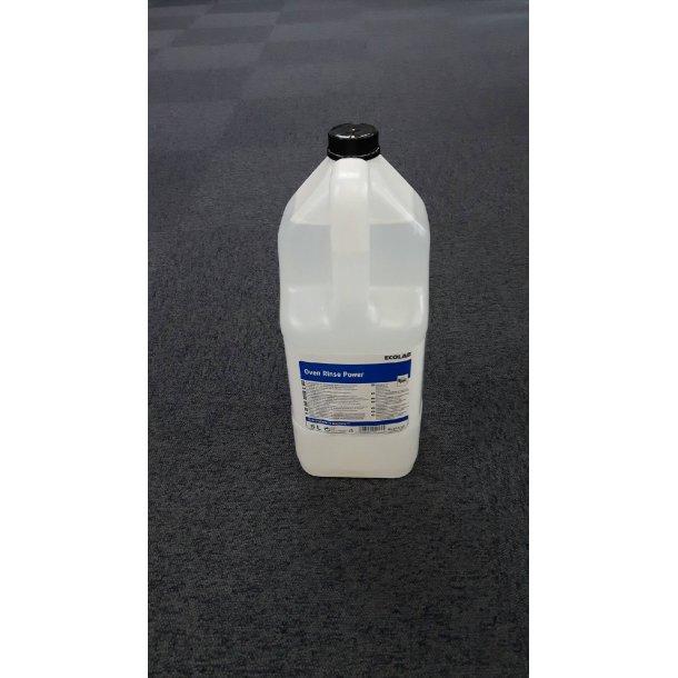Afspænding til Electrolux ovn 5 liter
