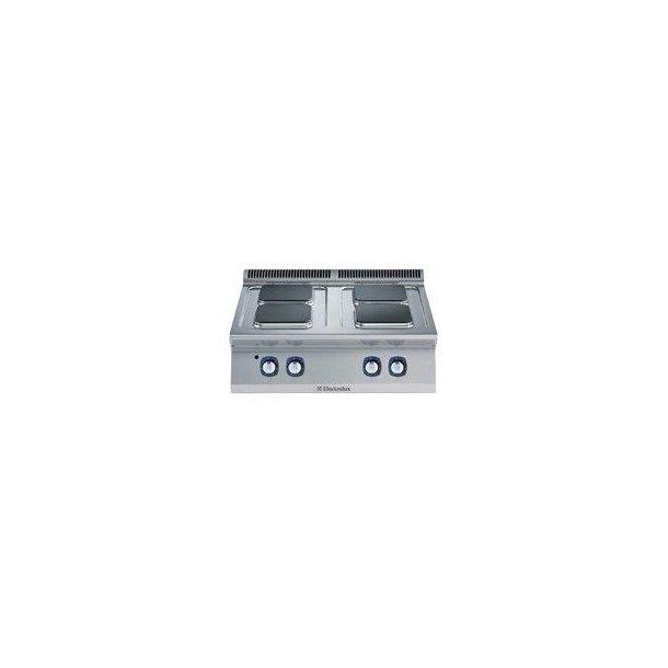 Kogebord 700XP 1/1 el firk.