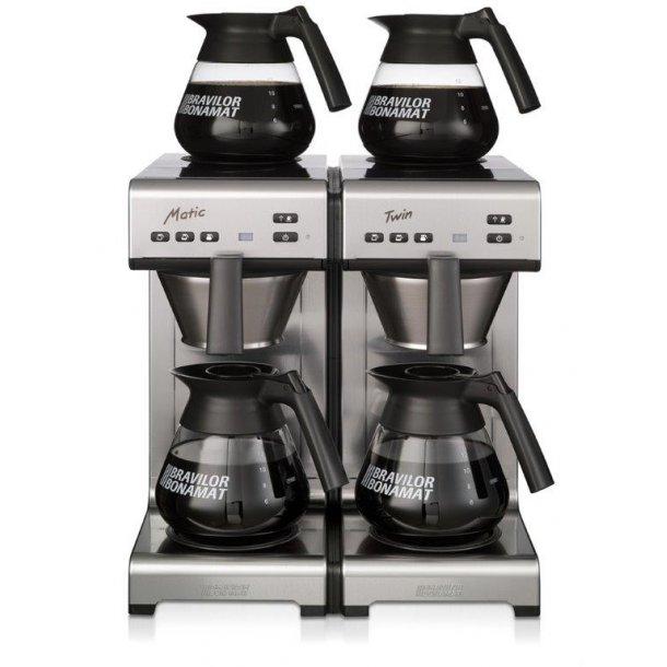 Kaffemaskine Bonamat Matic Twin