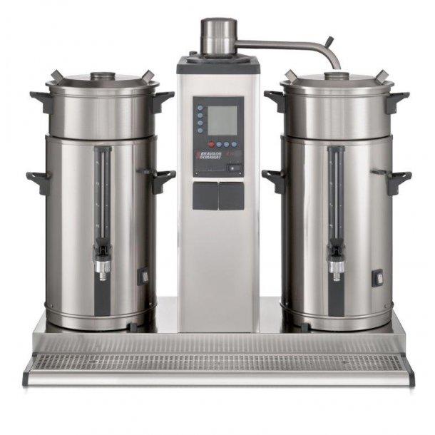 Kaffemaskine Bonamat 2x10 liter