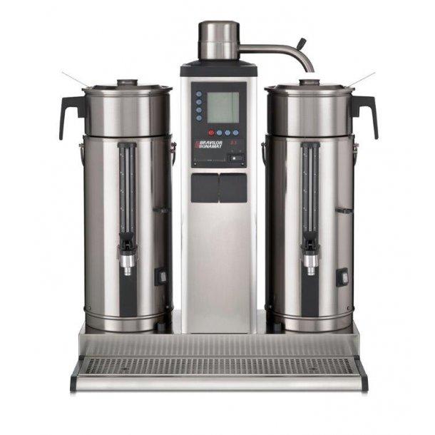 Kaffemaskine Bonamat 2x5 liter