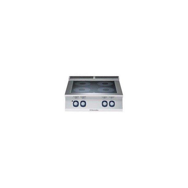 Kogebord 700XP 1/1 keramisk