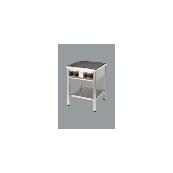 Kogebord Classic CBK2 - 4pl 400x400