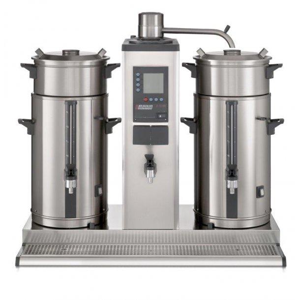Kaffemaskine Bonamat HW 2x10 liter