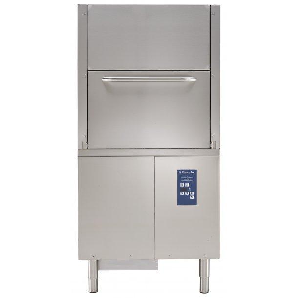Grovopvaskemaskine Elec. frontbetj. høj