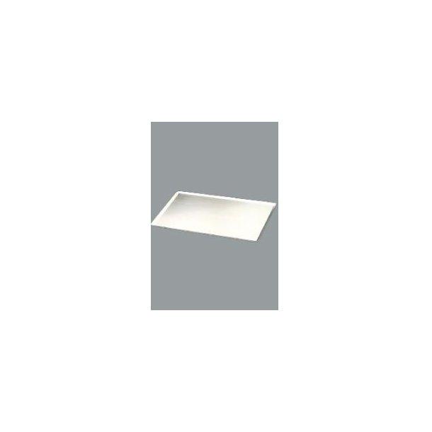 Bageplade 1/1 GN alu 53,0x32,5 cm