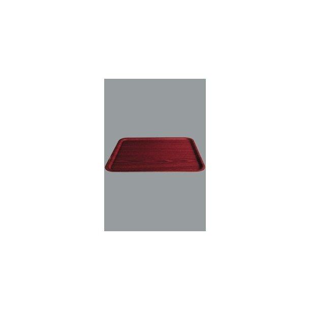 Bakke sort skridsikker 60,0x40,5 cm