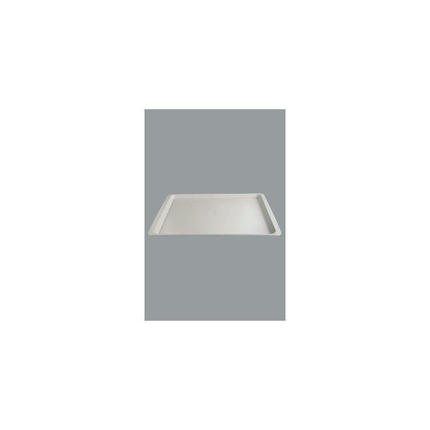 Bakke Gastro grå  45x32 cm