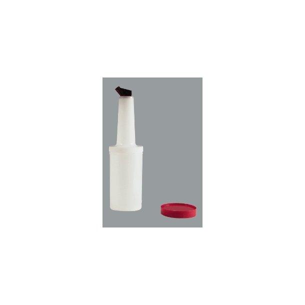 Bardunk plast 1,1 L