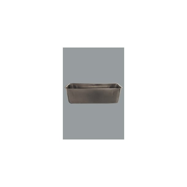 Brødform rf. 1.5 liter 28x11 cm