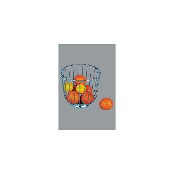 Citruskurv rustfri Ø 21,5 cm