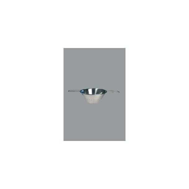 Dørslag rustfri 10,0 L / Ø 36,0 cm