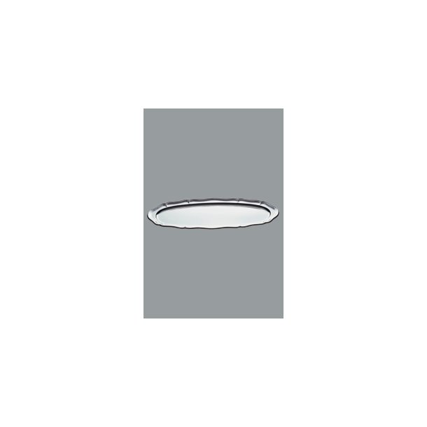 Fad Chippendale rf /fiskefad 70x32 cm
