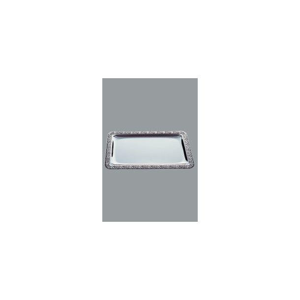 Fad højglanspoleret u/h 46,0 x 35,0 cm