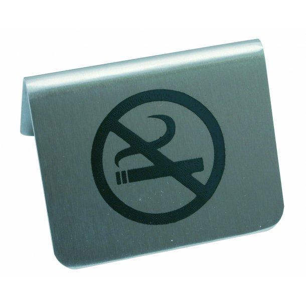 Ikke ryger skilt, rf