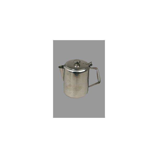 Kaffekande  Rustfri  1,0 L