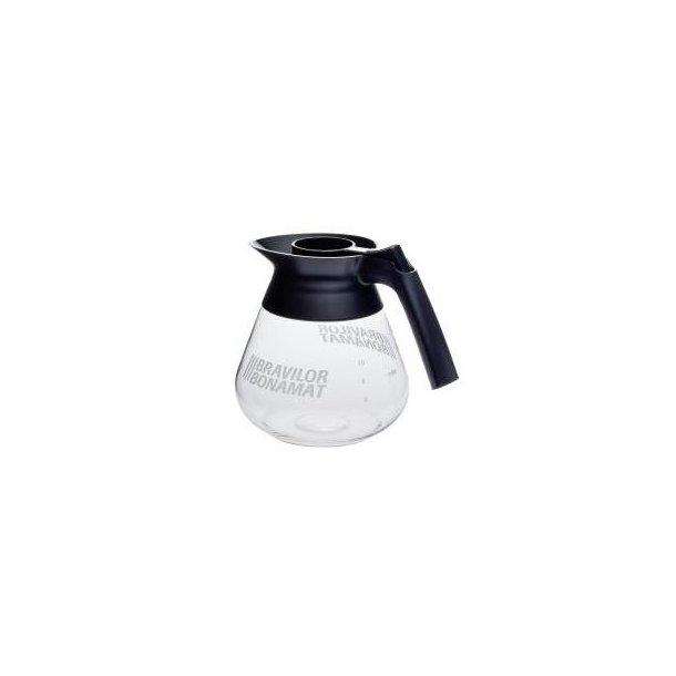 Kaffekolbe Glas 1,8 L