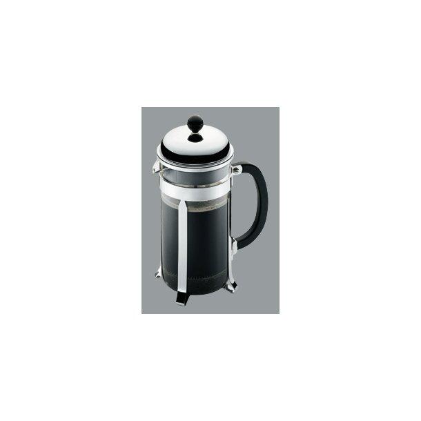Kaffekolbe  Chambord  8 kop/1,0 L