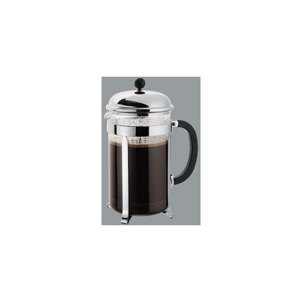 Kaffekolbe  Chambord  12 kop/1,5 L