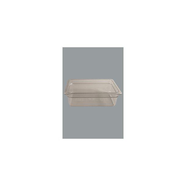 Kantine Gastro klar 1/2 GN 100 mm