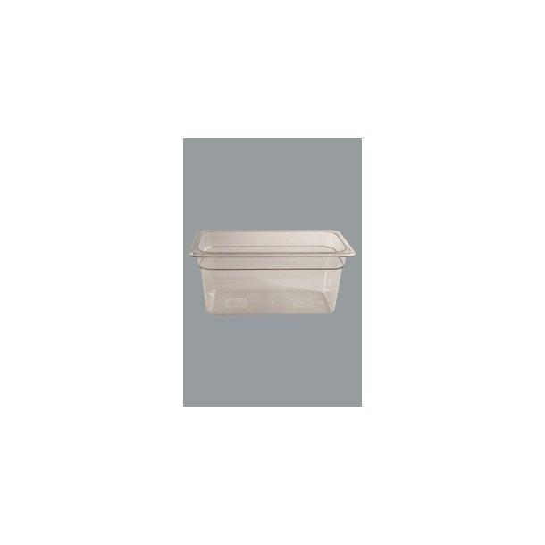 Kantine Gastro klar 1/3 GN   65 mm