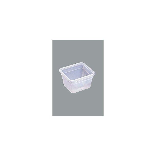Kantine Bourgeat u/låg plast 1/6x150 mm