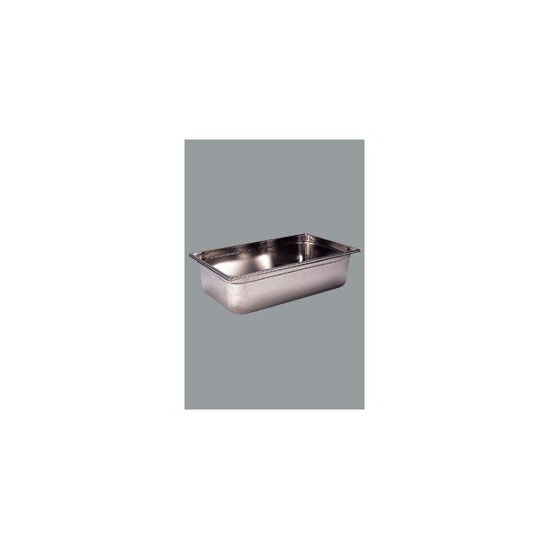 Kantine Bourgeat Rustfri 1/1x100 mm