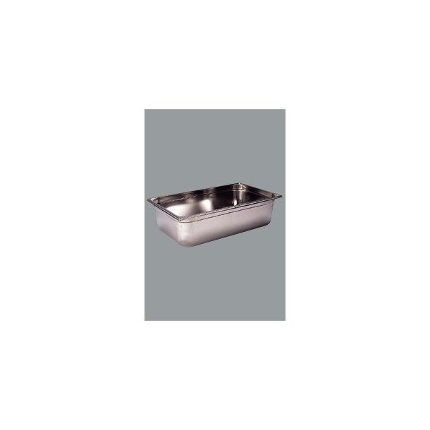 Kantine Bourgeat Rustfri 1/1x150 mm