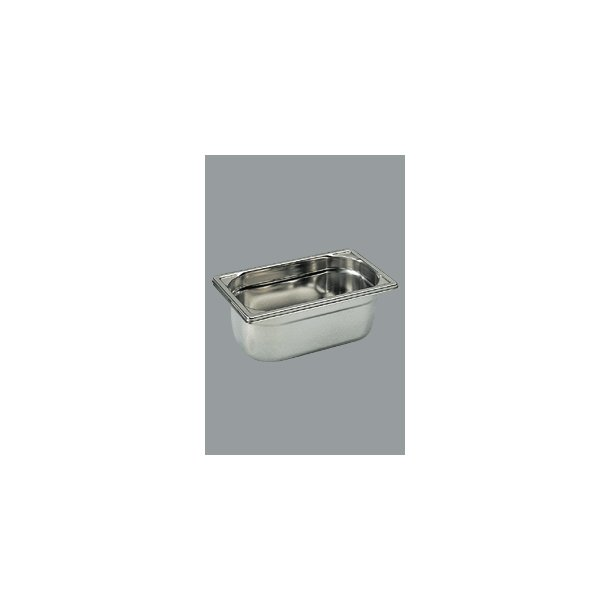 Kantine Bourgeat Rustfri 1/3x065 mm