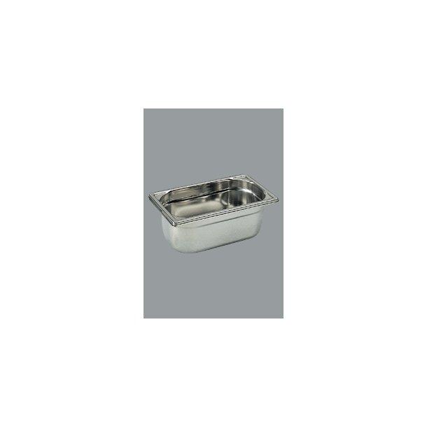 Kantine Bourgeat Rustfri 1/3x150 mm