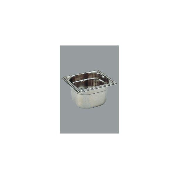 Kantine Bourgeat Rustfri 1/6x065 mm