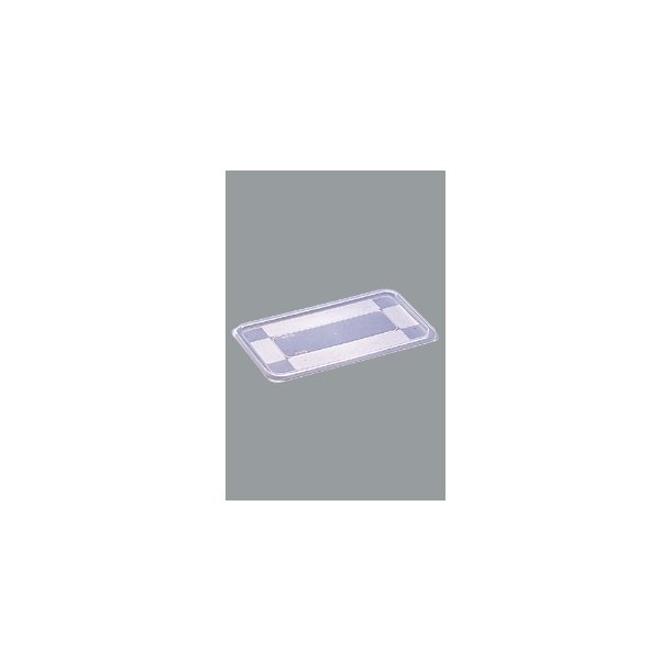 Kantinelåg Bourgeat plast 1/1GN