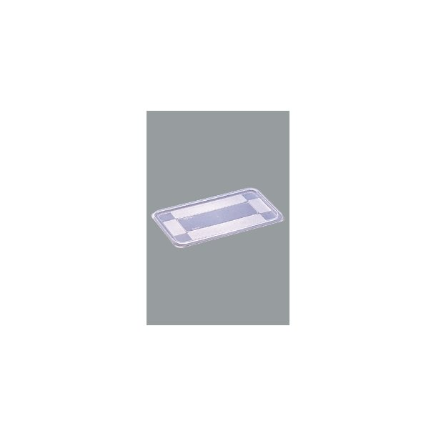 Kantinelåg Bourgeat plast 1/3GN
