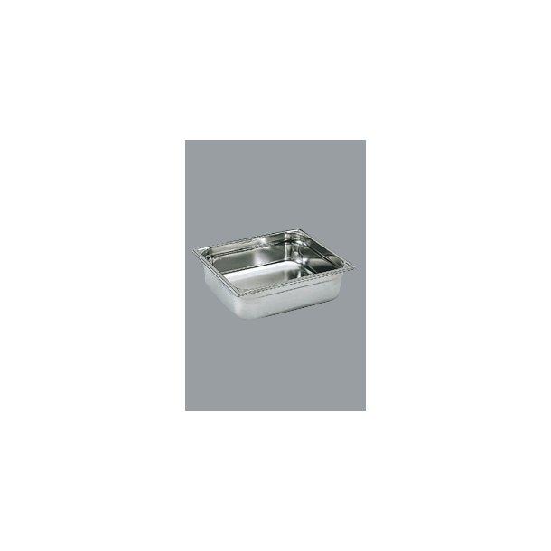 Kantine Bourgeat Rustfri 2/3x150 mm