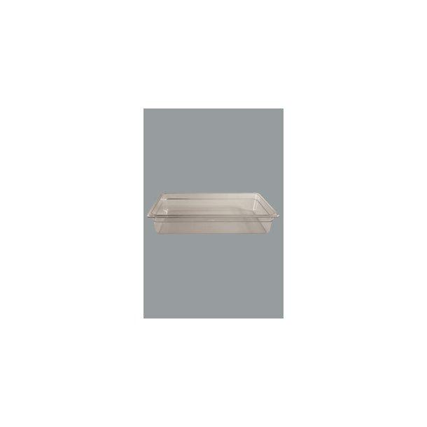 Kantine Gastro klar 1/1 GN 65 mm